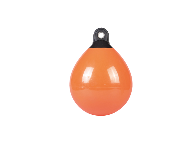 Буй Heavy Duty Marker Buoy Оранжевый